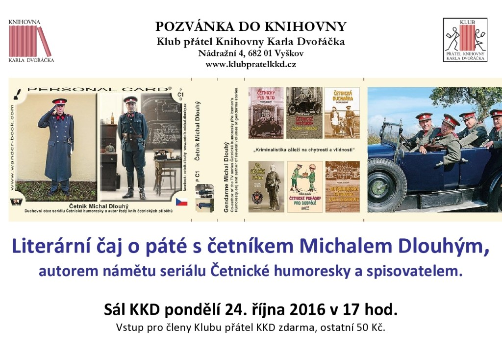 20161024_literarni_caj_cetnik_michal_dlouhy